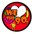 WeLoveThe90's - Vol. 1