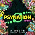 Psy-Nation Radio #037 - incl. Raja Ram Mix [Liquid Soul & Ace Ventura] | Liquid Ace