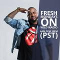 Fresh Mondays 3/26/18