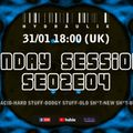 D.A.V.E. The Drummer Sunday Sessions SE02E04