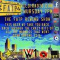 F.A.T.P UK HIP HOP SHOW s2 e4 02.02.2017 UNDERGROUND RADIO - THE REWIND SHOW
