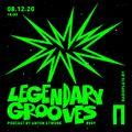 Legendary Grooves #009