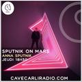 SPUTNIK ON MARS S5 EP4 présenté par ANNA SPUTNIK