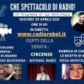 Che Spettacolo Di Radio - ep del 29aprile2021 .mp3