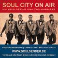 Soul City on t'radio feat. Kristian Auth & Matt Fox, 15.08.2012, Cologne