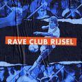 Weird's up - 28/01/20 - invité :  Rave Club Rijsel / Shtelameï (Tom)