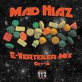 MAD HIAZ - E-Verteiler Mix - 29.09.16
