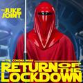 Keep the Faith Part Four:  Live from Jabba's Palace