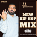 New Hip Hop Mix 2021 Ft Drake // Lil Nas X // DaBaby // Tory Lanez // Kanye West // Lil Baby & More