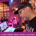 Live set at Bar Nine Leuven (20210910)