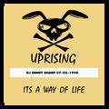 UPRISING DJ KENNY SHARP 07-03-1998
