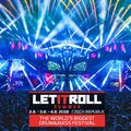 Camo & Krooked - Let It Roll 2018