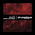 Drumatique podcast #012 - Bëor ft. Jimmy Danger