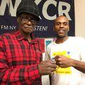 Jah Wise Studio One Tribute & Santa Ranking - Footsteps of Reggae - WKCR