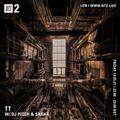 TT w/ DJ Pitch & Sasha- 14th May 2021