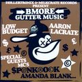 Hollertronix And Milkcrate Records Present Bmore Gutter Music