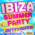 Ibiza Summer Party Anthems 2021 Mix // instagram @deejay_cee