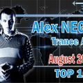 Alex NEGNIY - Trance Air - TOP 10 of AUGUST 2014 [English vers]