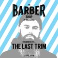 The Barber Shop by Will Clarke 048 (THE LAST TRIM)