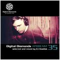 DigitalDiamonds PodCast #035 by DJ Basilisk