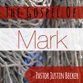 Dinner For Sinners - Mark 2:13-17 - Pastor Becker - 7/15/18