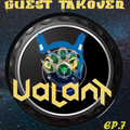 Off The Rekord EP 7 Guest Mix Ft Valant