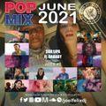 POP MIX - JUNE 2021