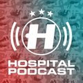 Hospital Podcast 382 with London Elektricity