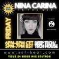Sol-Beat Radio- Nina Carina Ep.1