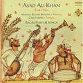 2006: Ragas Purvi & Joyiga | Asad Ali Khan