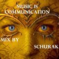 Music is Communication