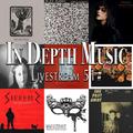 In Depth Music Livestream 51# (20-04-2021)