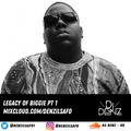 DJ Denz | The Legacy Of Biggie Mix
