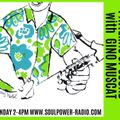 Patterns of Sound with Gino on Soulpower Radio 15.03.21