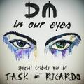 Depeche Mode In Our Eyes - Jask & Ricardo B2B Tribute Mix