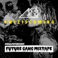Future Gang - Wiz Khalifa Mixtape #wiziscoming