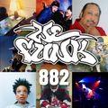 WEFUNK Show 882