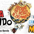 """La Vuelta al Mundo en 80 MUSICAS : """"programa n.329"""""""