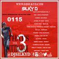 DJ SILKY D presents THAT'S NOTTINGHAM VOL 3