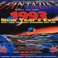 Ratty & Ramjack Fantazia 'New Years Eve' 31st December 1992