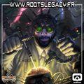 Dub Molecule - Michael Exodus pon di controls // www.rootslegacy.fr podcast: 5/12/2016