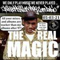 HipHopPhilosophy.com Radio - 05-03-21 - Monday Night Fresh