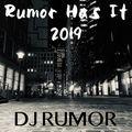 Rumor Has It 2019