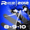 Raditze & Fummel - Mixtape 8-9-10-2012