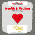 #Health&Healing-29 august 2019 Power Of Vision and Visualisations with Chrisoula Sirgou