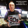 Dj Massimo Alberti - The 90's Vol. 106 special downbeat vol. 2