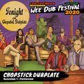 Chopstick Dubplate & Natty Campbell Live at Wee Dub Festival 2020