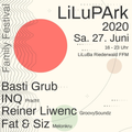 Reiner Liwenc @ LiLuPArk, FFM