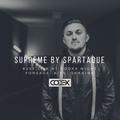 Supreme 253 with Spartaque Live @ Codex Night, Forsage, Kiev, Ukraine