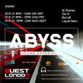 Liquid Static for Abyss Show #37 [25-01-21]